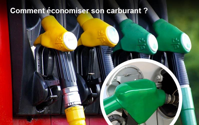 Economiser le carburant, l'essence de son véhicule, trucs et astuces écoconduite